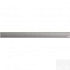 "Решітка ACO ShowerDrain C 585 мм, ""квадрат"", AISI 304"