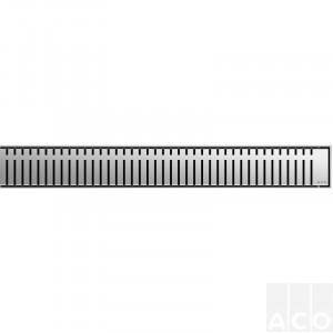 """Решітка ACO ShowerDrain C 585 мм, """"Piano"""", AISI 304"""