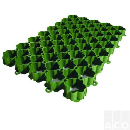 Решітка газонна АСО, 586х386х38мм
